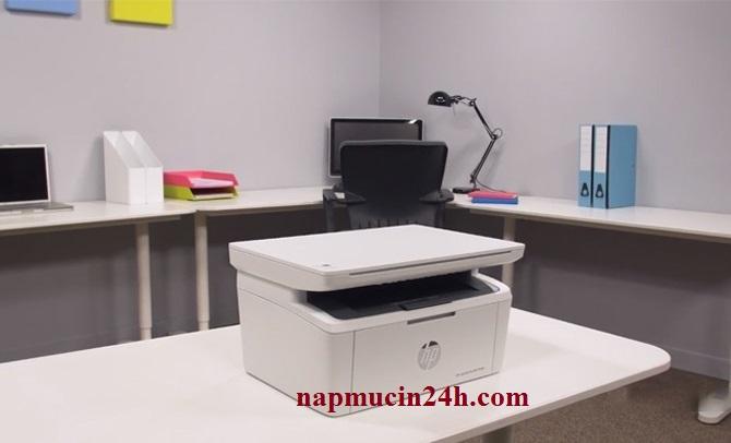 thay mực máy in tại phú nhuận