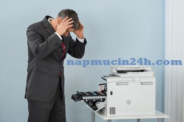 dịch vụ sửa máy in ở quận 7